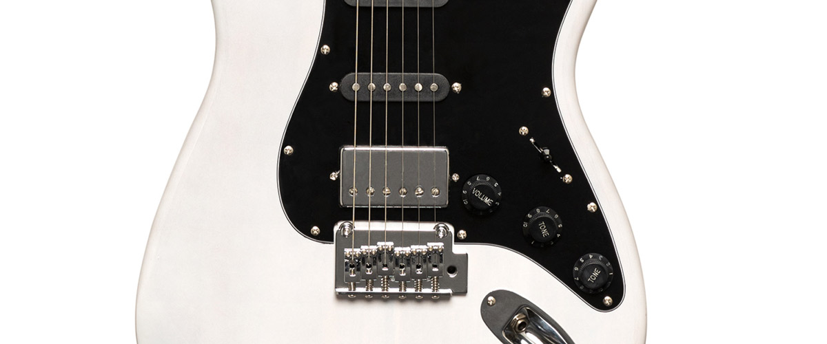 Stagg Ses-60 Whb Strat