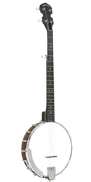 Gold Tone Cc-50 Beginners Openback Banjo For Left Hand Players