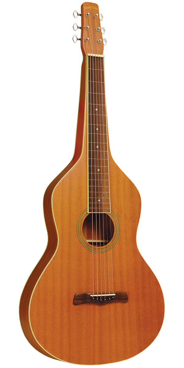 Gold Tone Gt-Wb Weissenborn For Left Handed Players
