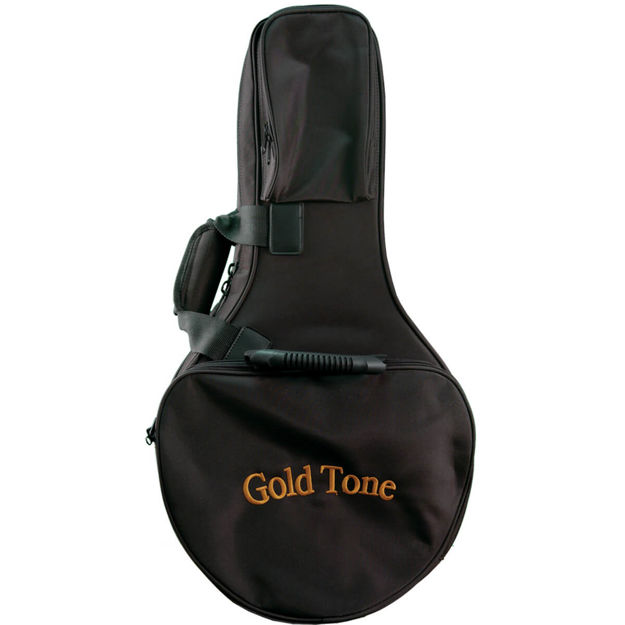 Gold Tone Gold Tone Heavy Duty Bag For Mb-850+