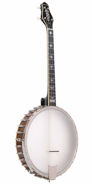 Gold Tone Marcy Marxer Signature Series 4-String Cello Banjo For Left Hand Players