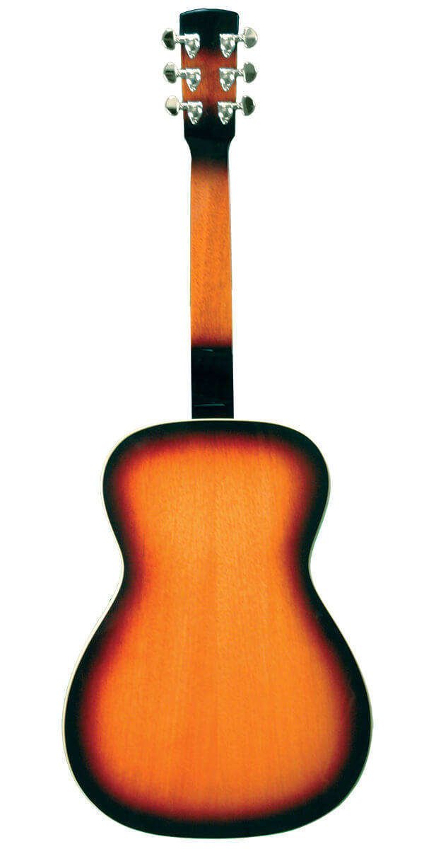 Gold Tone Pbs Paul Beard Signature Series Resophonic Squareneck Guitar For Left Hand Players
