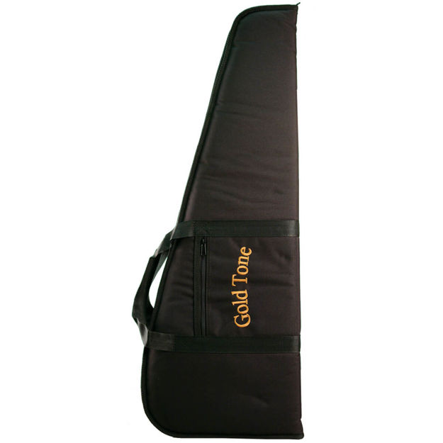 Gold Tone Gold Tone Heavy Duty Bag For Lap Steel